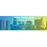 logo New England Venture Summit
