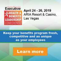 logo Health And Benefits Leadership Conference 2019.