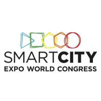 logo SMART CITIES EXPO WORLD FORUM CANADA