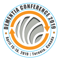 logo 2nd International conference on Dementia and Dementia Care