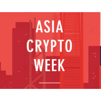 logo Asia Crypto Week