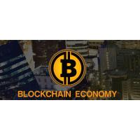 logo Blockchain Economy Istanbul Summit