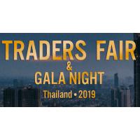 logo Traders Fair and Gala Night Thailand 2019