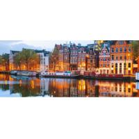 logo Supply Chain Finance Summit, Amsterdam