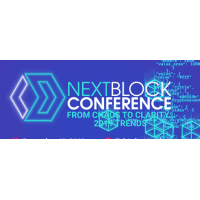 logo NEXT BLOCK Conference: From Chaos to Clarity - Trends
