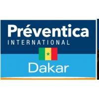 logo Préventica - Dakar