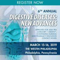 logo 6th Annual Digestive Diseases: New Advances