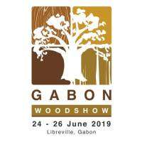 logo Gabon WoodShow, Gabon 2019