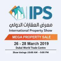 logo International Property Show