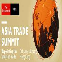 logo Asia Trade Summit 2019