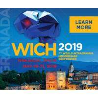 logo 7th World IntraCranial Hemorrhage Conference WICH 2019
