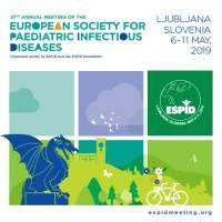 logo ESPID 2019: European Society for Paediatric Infectious Diseases