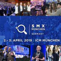 logo Search Marketing Expo - Munich 2019