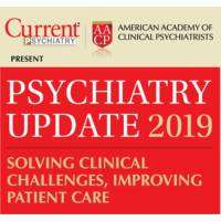 logo AACP/Current Psychiatry Update Presentation
