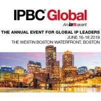logo IPBC Global 2019, 16-18 June 2019, Boston USA