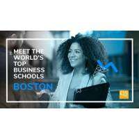 logo Boston: Free MBA and Professional Networking Event