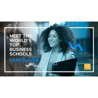 logo Vancouver - Free Professional MBA and Networking Event!