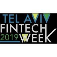logo FinTech Week Tel Aviv 2019