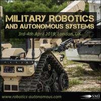 logo Military Robotics and Autonomous Systems