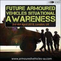 logo Future Armoured Vehicles Situational Awareness