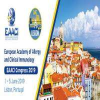 logo EAACI Congress 2019
