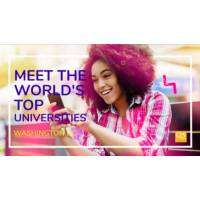 logo Washington DC Graduate Fair - Meet Top US And International Master's Programs