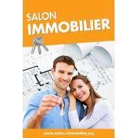 logo Salon de l'Immobilier La Rochelle