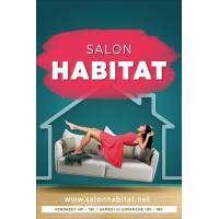 logo Salon de L'Habitat La Rochelle