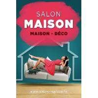 logo Salon de la Maison & de la Décoration Nantes-Sud