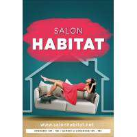 logo Salon de l'Habitat de Saumur
