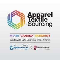 logo Apparel Textile Sourcing Canada
