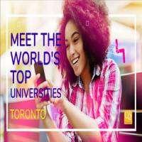 logo Toronto Graduate Fair - Meet Top US And International Master's Programs