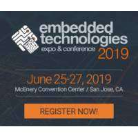 logo Embedded Technologies Expo and Conference