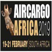logo Air Cargo Africa 2019, Conference and Exhibition, Johannesburg 2019