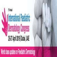 logo The International Pediatric Dermatology Congress