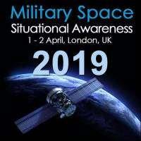 logo Military Space Situational Awareness 2019