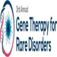 logo 3rd Annual Gene Therapy for Rare Disorders