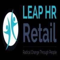 logo LEAP HR: Retail Conference 2019, Austin