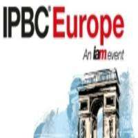 logo IPBC Europe 2019, 27-28 March 2019, Paris, France