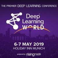 logo Deep Learning World Munich 2019
