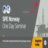 logo SPE Norway One Day Seminar | 14 May 2019, Bergen, Norway