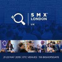 logo Search Marketing Expo - London 2019
