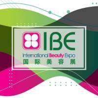 logo International Beauty Expo 2019