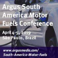 logo Argus South America Motor Fuels Conference