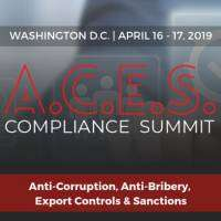 logo The A.C.E.S. Compliance Summit