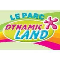 logo Dynamic Land