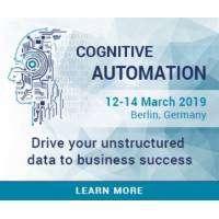 logo 2nd Cognitive Automation International Conference