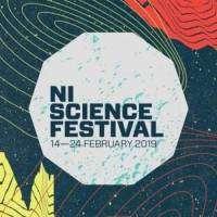 logo NI Science Festival