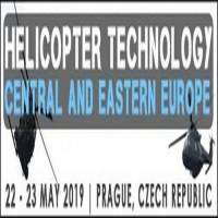 logo Helicopter Technology Central and Eastern Europe 2019