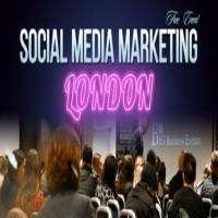 logo Social Media Marketing - Free Event